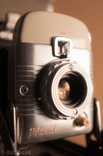 Polaroid 80A Highlander