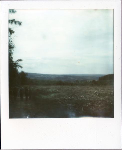 Gouvy hike